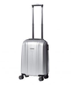 Lamonza Troler Swank Argintiu 55x35x24 Cm
