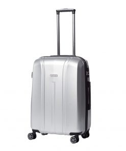 Lamonza Troler Swank Argintiu 67x45x27 Cm