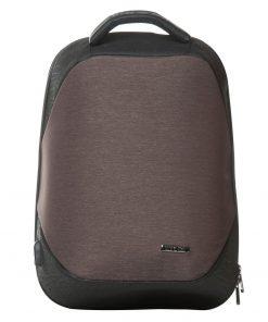 Lamonza Rucsac Laptop Anchor 44x30x14 Cm Maro